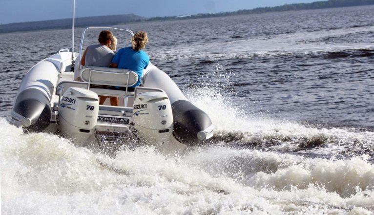 RIB Boat Yacht Tender