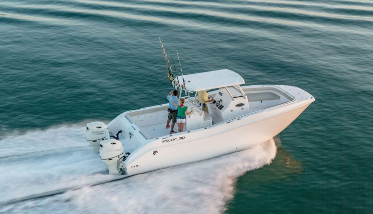 Why You Should Buy a Center Console Boat